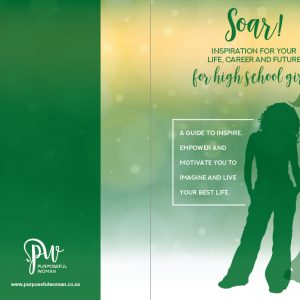 Purposeful Woman Soar Book