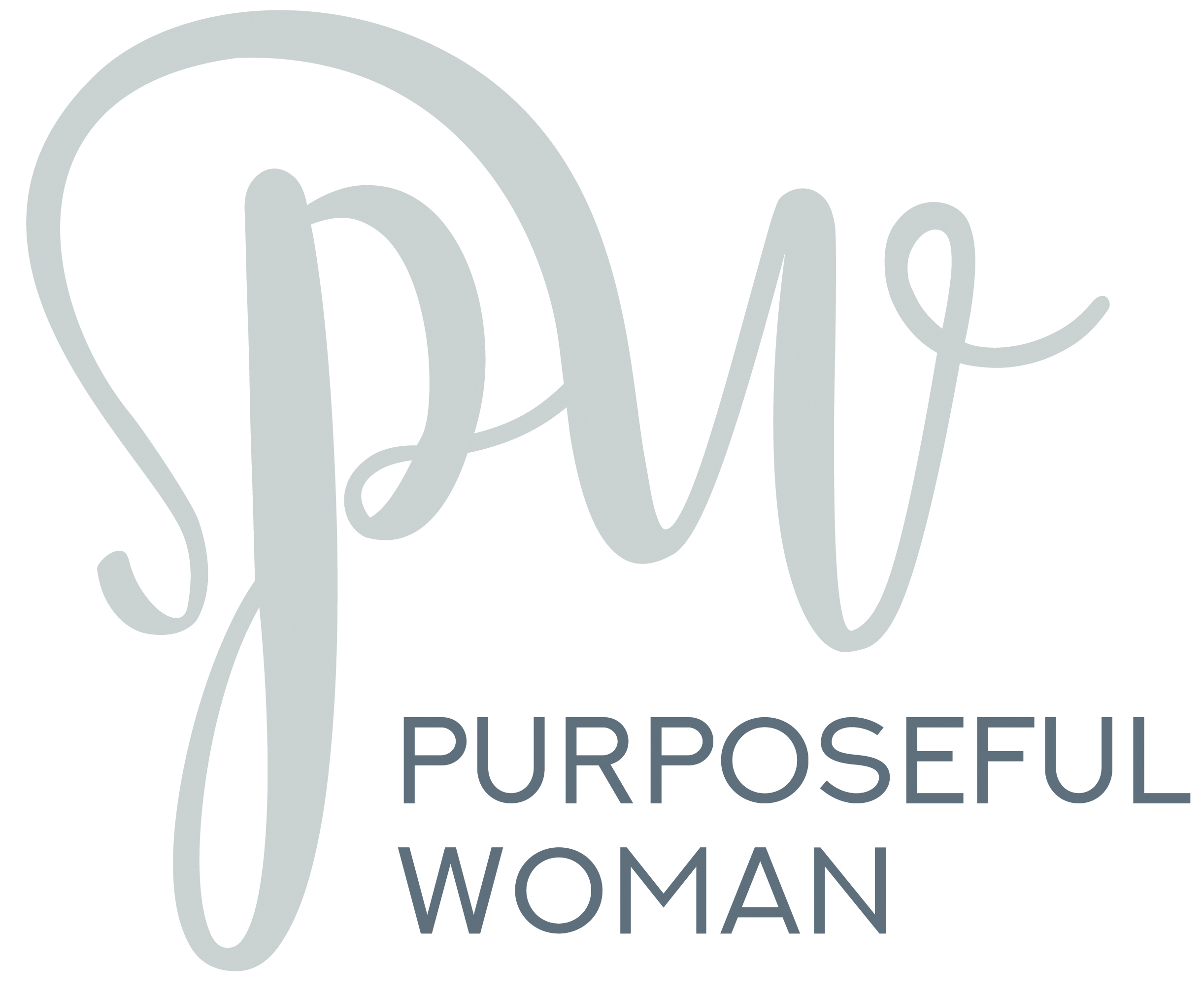 Purposeful Woman